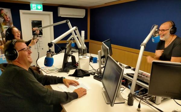 L'Essentiel Radio en pleine poussée de croissance