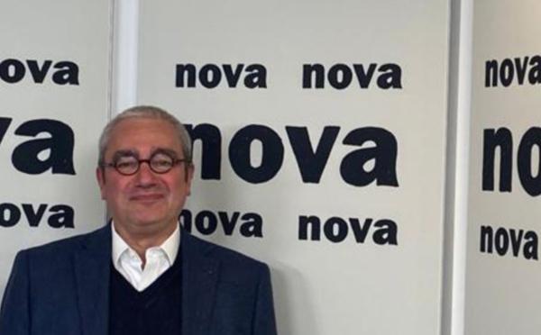 Le site de Nova fait peau neuve pour ses 40 ans