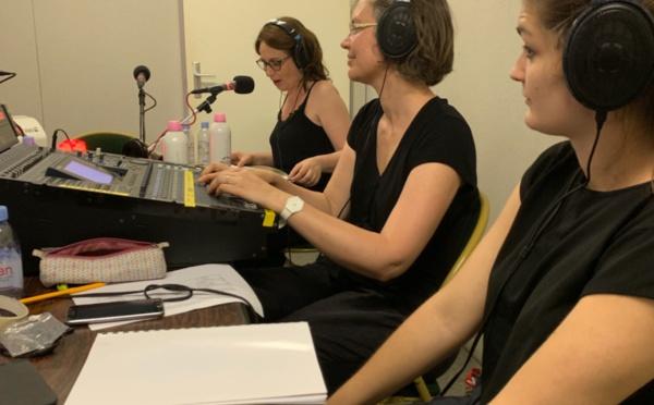 Radio Classique capte les orchestres malgré la pandémie
