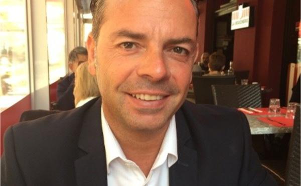 Xavier Montala, lauréat du Meilleur Commercial 2020
