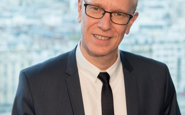 """Hervé Godechot : le nouveau """"Monsieur Radio"""""""