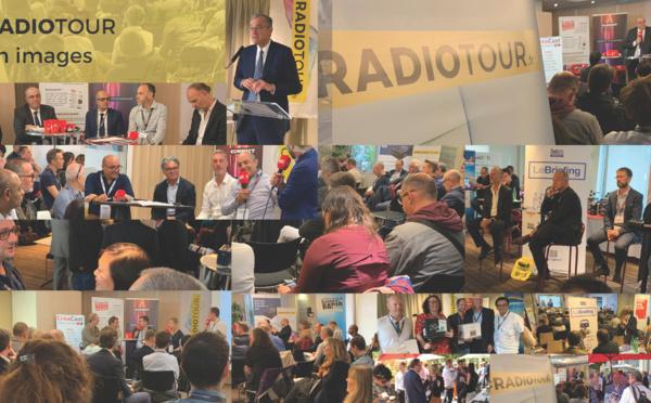 RadioTour : Montpellier en distanciel !