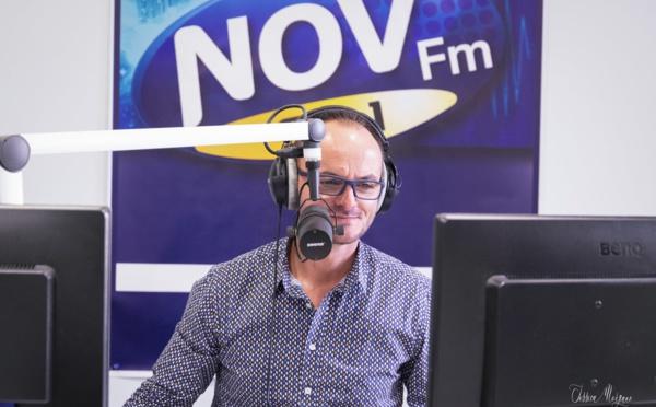 Nov FM : l'associative qui a tout d'une pro