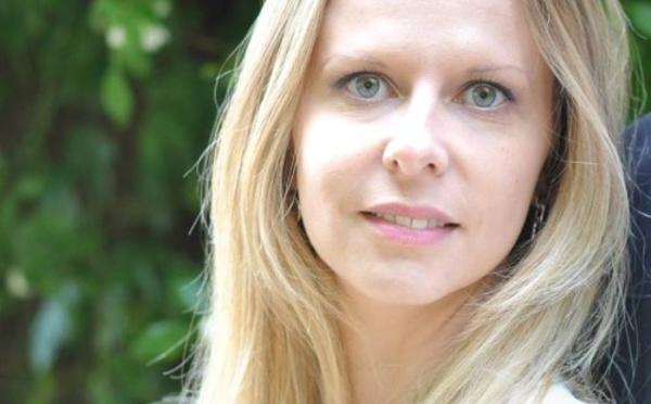 Élodie Viala : madame organisation !