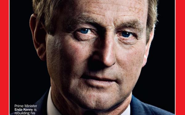 Le Premier ministre irlandais aux Radiodays