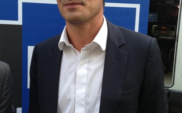 """Mathieu Gallet : """"nous souhaitons compléter cette couverture de France Bleu"""""""