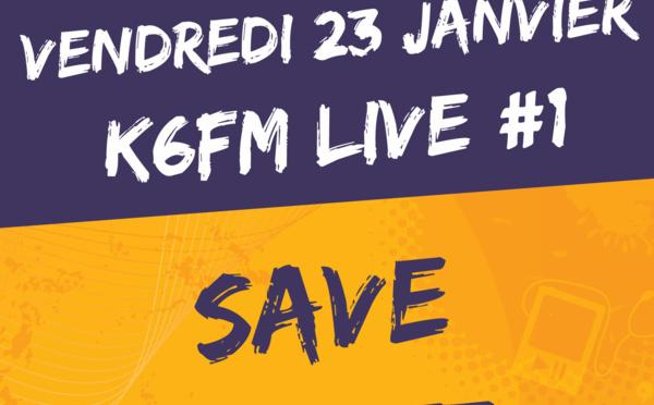 K6 FM entre deux mondes