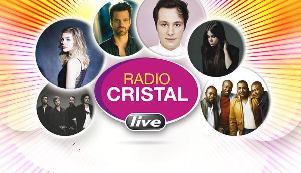 Concerts - Cristal Live : la solution coproduction