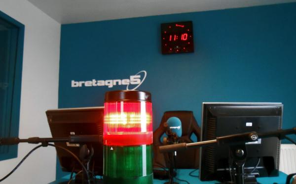 Radio Bretagne 5: une longueur d'ondes moyennes d'avance