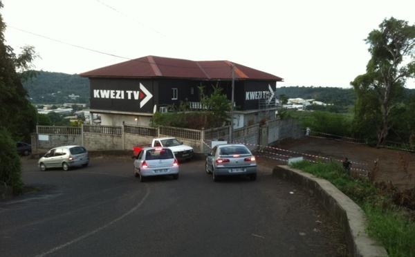 Radio Kwezi, radio commerciale dans la France du bout du monde