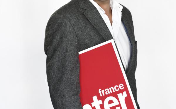 Patrick Cohen, l'homme qui réveillait 3 millions de Français