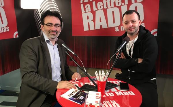 #RDE16 : les bonnes recettes de Radio Zu en Roumanie