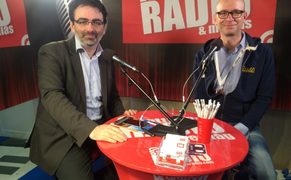 #RDE16 : 21 Juin, le studio 100% made in France
