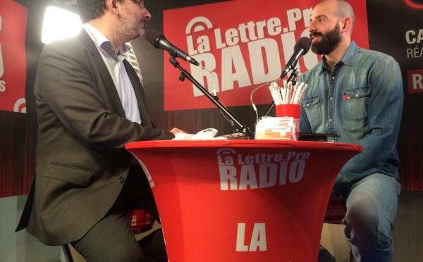 """#RDE16 : la """"Benztown Touch"""" veut séduire les radios françaises"""