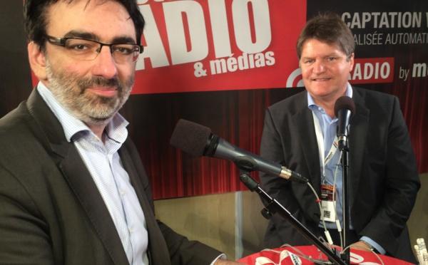 #RDE16 : David Systems diffuse les contenus