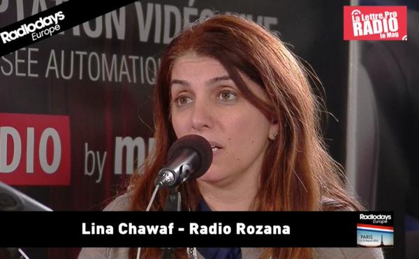 """#RDE16 : """"Radio Rozana : la voix des syriens en Europe"""""""