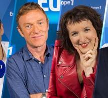 Europe1.fr leader des sites radio