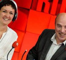 La Primaire de la Droite et du Centre sur RTL