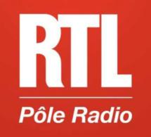 L'audience digitale des sites de RTL