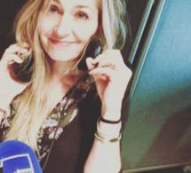 Marie-Pierre Schembri rebondit sur France Bleu