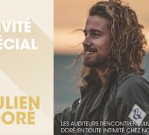 Nostalgie : les auditeurs rencontrent Julien Doré