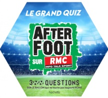 Le Grand Quiz de l'After Foot