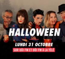 Halloween revient électriser Oui FM