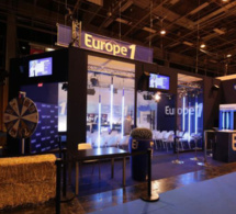 Europe 1 au Salon international de l'agriculture