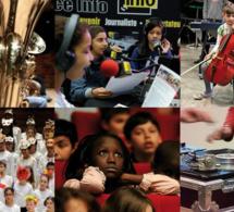 Vacances de Pâques à la Maison de la radio