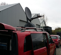 Un nouveau studio mobile pour Tendance Ouest