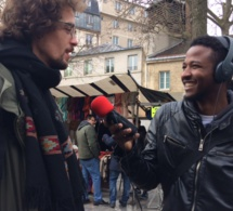 Radio Campus Paris forme les migrants à la radio