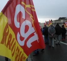 Aujourd'hui, FIP est en grève