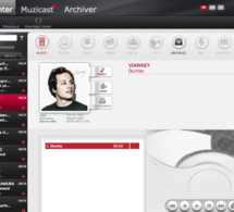 La boîte à outils du programmateur musical