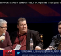 Salon de la Radio 2017 : revivez les grands moments [03]