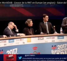 Salon de la Radio : revivez les grands moments - video 6