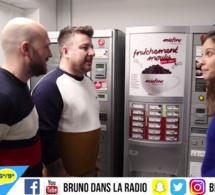 Fun Radio s'installe dans ses nouveaux studios de Neuilly