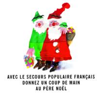 """Pas de Noël sans jouet"" avec France Bleu Breizh Izel"