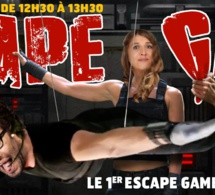 "Un ""Escape Game"" dans studios de NRJ"