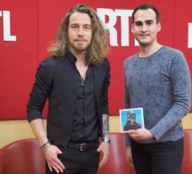 """Le Prix """"Album RTL de l'année"""" pour Julien Doré"""