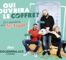 Nostalgie envoie ses auditeurs à Las Vegas