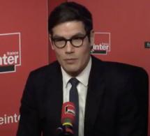 Mathieu Gallet fait ses adieux à Radio France
