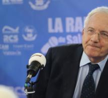Le président du CSA Olivier Schrameck remplacé pour raisons de santé