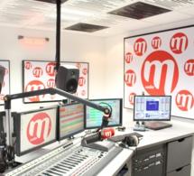 55 000 nouveaux auditeurs pour M Radio