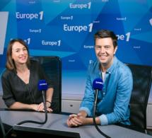 Europe 1 s'installe aujourd'hui à Strasbourg