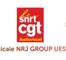 NRJ : l'intersyndicale saisit la commission de la carte de presse
