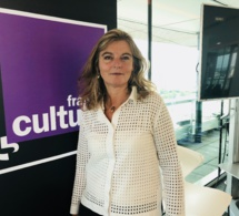 """Sandrine Treiner (France Culture) : """"L'été est une saison qui nous va bien"""""""