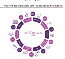 Baromètre de l'audio digital du 1er trimestre 2018