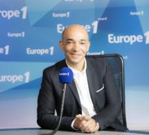 L'historien Fabrice d'Almeida rejoint Europe 1 à la rentrée