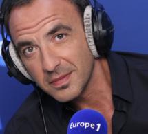 """Nikos Aliagas (Europe 1) : """"Les auditeurs seront au cœur de toutes les attentions"""""""