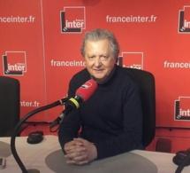 France Inter : Pierre Haski remplace Bernard Guetta